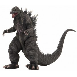 "Godzilla - 12"" Head to Tail Action Figure - Classic 2003 Godzilla"