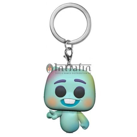Pop Keychain: Disney: Soul