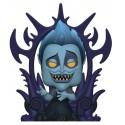 Deluxe: Villains - Hades on Throne