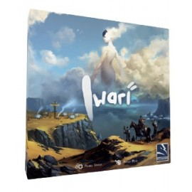Iwarï - Board Game
