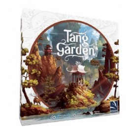 Tang Garden - Board Game