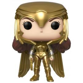 Heroes : Wonder Woman 1984 - Wonder Woman (Gold Power Pose)
