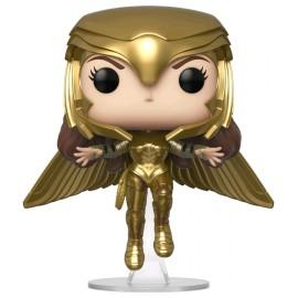 Heroes : Wonder Woman 1984 - Wonder Woman (Gold Flying Pose)