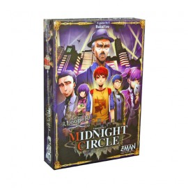 Tragedy Looper Midnight Circle Expansion