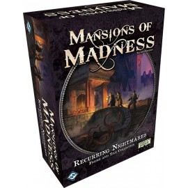 Mansions of Madness 2nd Ed: Recurring Nigthmares