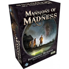 Mansions of Madness 2nd Ed: Suppressed Memories