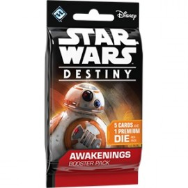 Awakenings: Star Wars Destiny Booster Display (36p)