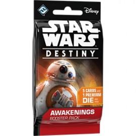 Awakenings: Star Wars Destiny Booster Display (36p)