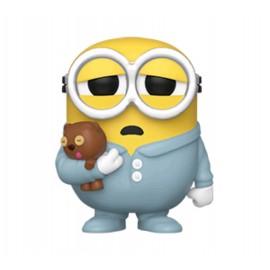 Movies: Minions 2 - Pajama Bob