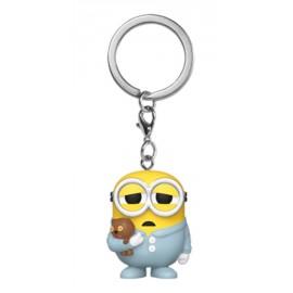 POP Keychain: Minions 2 - Pajama Bob