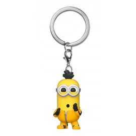 POP Keychain: Minions 2 - Kung Fu Kevin