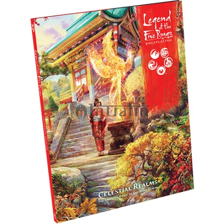 Legend of the Five Rings: Celestial Realms
