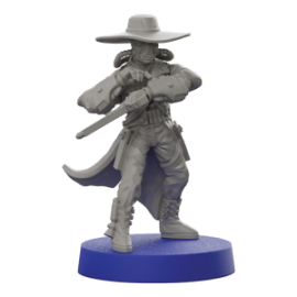 Star Wars: Cad Bane Operative Expansion