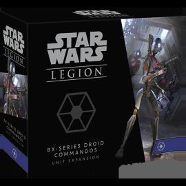 Star Wars: BX-series Droid Commandos Unit Expansion