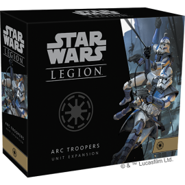 Star Wars: ARC Troopers Unit Expansion