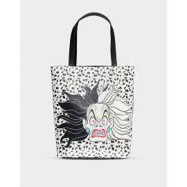 Disney - 101 Dalmatians - AOP Shopper Bag