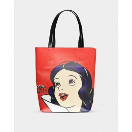 Snow White - Shopper Bag Placed Print