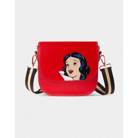 Disney - Snow White - Small Flap Shoulder Bag