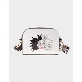 Disney - 101 Dalmatians - Cruella Small Shoulder Bag