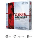 Detective: Vienna Connection - Board Game