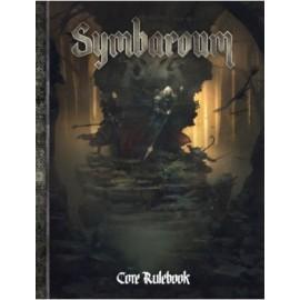 Symbaroum RPG (Hardback, Full Color)