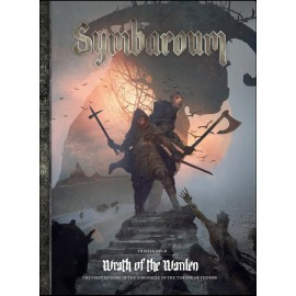 Symbaroum RPG Thistle Hold- Wrath of the Warden exp