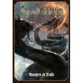 Symbaroum RPG Monster & Trait Cards