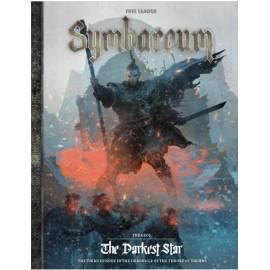 Symbaroum RPG Yndaros- The Darkest Star adventure