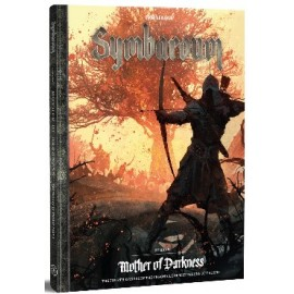 Symbaroum RPG Symbar - Mother of Darkness