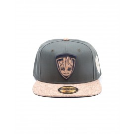 Guardians of the Galaxy 2 - Groot Character Snapback