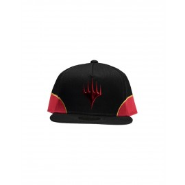 Magic: The Gathering - WOTC - Chandra Snapback Cap