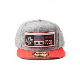 Nintendo - NES Controller Snapback Linen