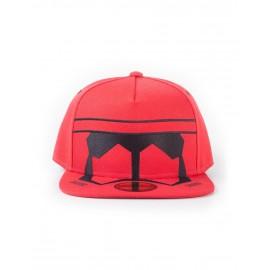Star Wars - Episode IX - Red Trooper Snapback