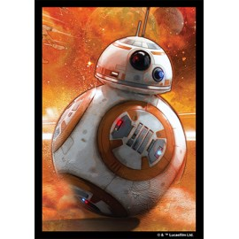 Star Wars Art Sleeves BB-8 50p (50)