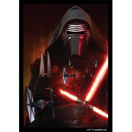 Star Wars Art Sleeves Kylo Ren 50p (50)