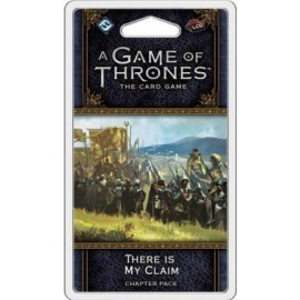 A Game of Thrones LCG 2nd Ed There is My Claim Chapter Pack