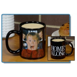 "Home Alone - Mug Decal mug ""Black"""
