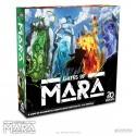 Gates of Mara Boardgame
