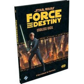 Star Wars Force and Destiny Endless Vigil