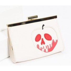 Loungefly SNOW WHITE JUST ONE BITE WALLET