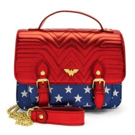 Loungefly Wonder Woman International Womens Day Crossbody