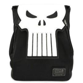 Loungefly Marvel Punisher Skull Mini Backpack