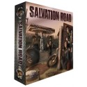 Salvation Road (Postapocalyptic Co-op Boardgame)