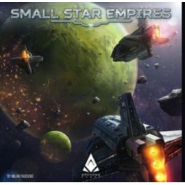 Small Star Empires (Boxed Board Game)