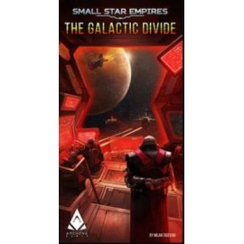 Small Star Empires: The Galactic Divide (Exp)