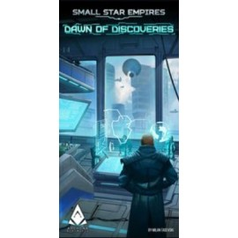 Small Star Empires: Dawn of Discoveries (Exp)