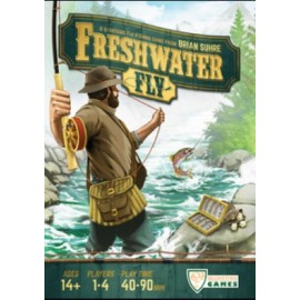 Freshwater boardgame