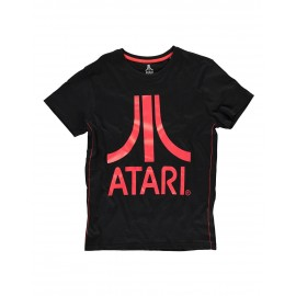 Atari - Red Logo Men's T-shirt - S