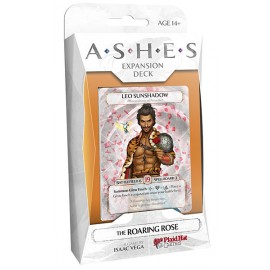 Ashes Expansion: The roaring Rose