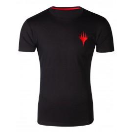 Magic: The Gathering - Wizards - Logo Men's T-shirt - S